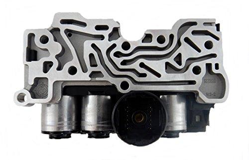 Price comparison product image Transmission Parts Direct 9L2Z-7G391-A 5R55W / S Solenoid Block (04-Up)