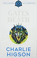 The Gates of Death 1407186302 Book Cover