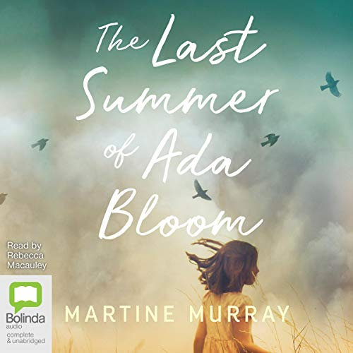 The Last Summer of Ada Bloom audiobook cover art
