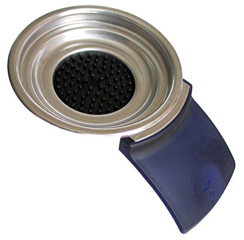 Philips Padhalter für HD7842 New Generation 1 Tasse dunkelblau