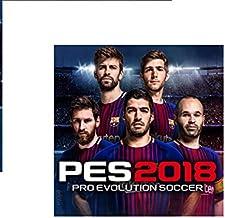 Xbox 360 Pro Evolution Soccer 2018 Premium Edition