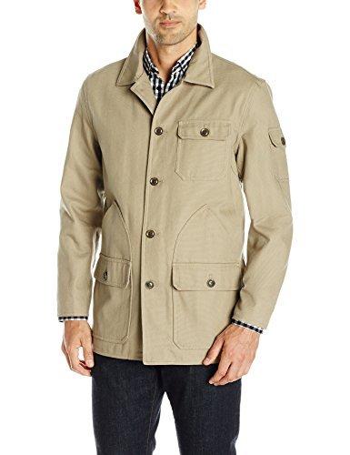 Pendleton Men's Parka Jackets