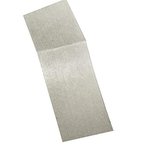 100cm Fiberglas Streifen Fingernagelreparatur oder Fiberglasmodellage. Selbstklebend