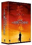 Il était Une Fois en Chine - La trilogie [Blu-Ray]