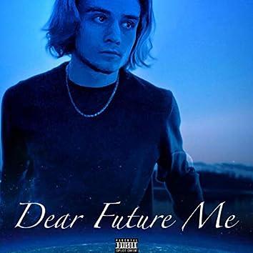 """Dear Future Me (""""getzh"""")"""