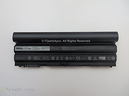 Preisvergleich Produktbild Neu Original Dell Latitude E6440 E6540,  Elementar 9 Zellen,  Batterie FKYCH XV2VV NHXVW