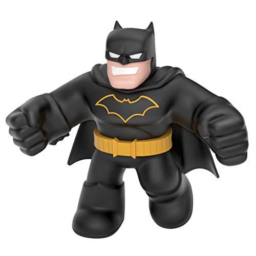 Heroes of Goo Jit Zu DC - Batman con traje negro