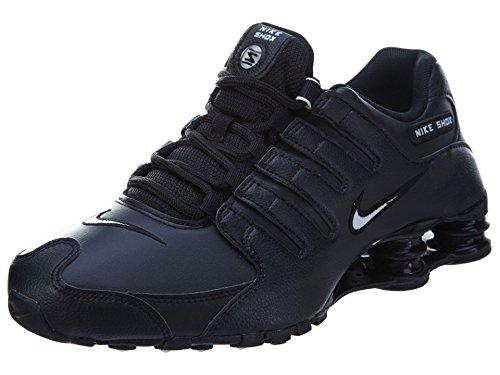 Basket Nike Shox NZ - Ref. 501524-091 - 42 1/2