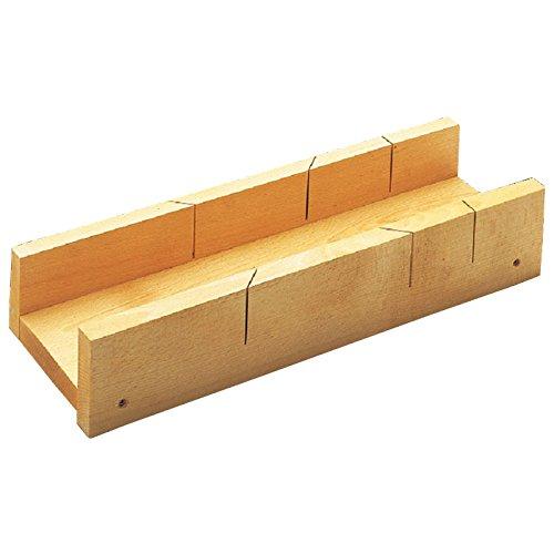 Bahco 233-300 IR233-300 Schneidladen 300x104x50 mm aus laminiertem Holz
