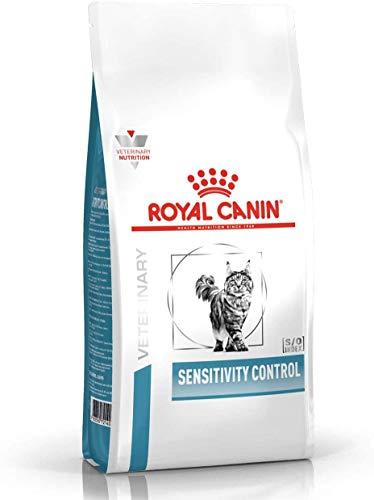 ROYAL CANIN Cat Sensitivity Control, 1er Pack (1 x 400 g)