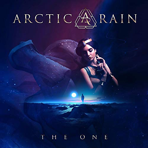 Arctic Rain: The One (Audio CD)
