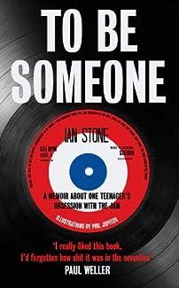 Ian Stone - To Be Someone