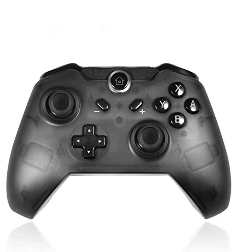 EEEKit Wireless Pro Gaming Controller for Nintendo Switch, Gamepad Joypad Remote Console for Switch, w/USB Type C Charging (Newest Version 7.0.0)