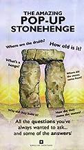 Amazing Pop-up Stonehenge