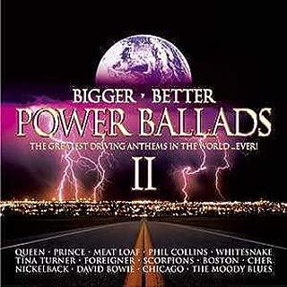 Bigger, Better Power Ballads II