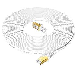 Image of Cat7 Shielded Ethernet...: Bestviewsreviews