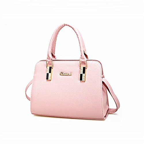 B-B Ladies Classical Avent-garade Designe Hot Selling Trendy Tote Shoulder Bag