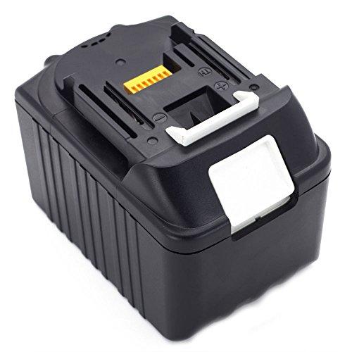 18V 7.5Ah Werkzeug akku für Makita BL1875 BL1860 BL1850 BL1840 BL1830 BL1815 [Energieklasse A+++]