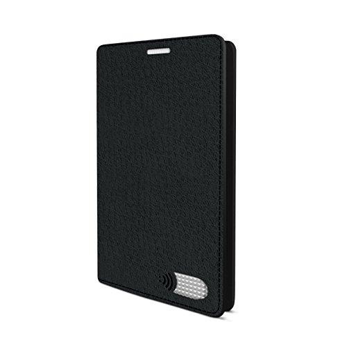 Vest vst115065 portemonnee voor Samsung Galaxy S7 Edge, zwart