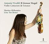 Antonio Vivaldi - Il Grosso Mogul