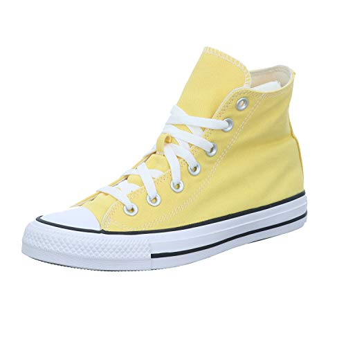 CTAS All Star Hi - Converse CTAS Seasonal Hi 20, Amarillo (amarillo), 37 EU