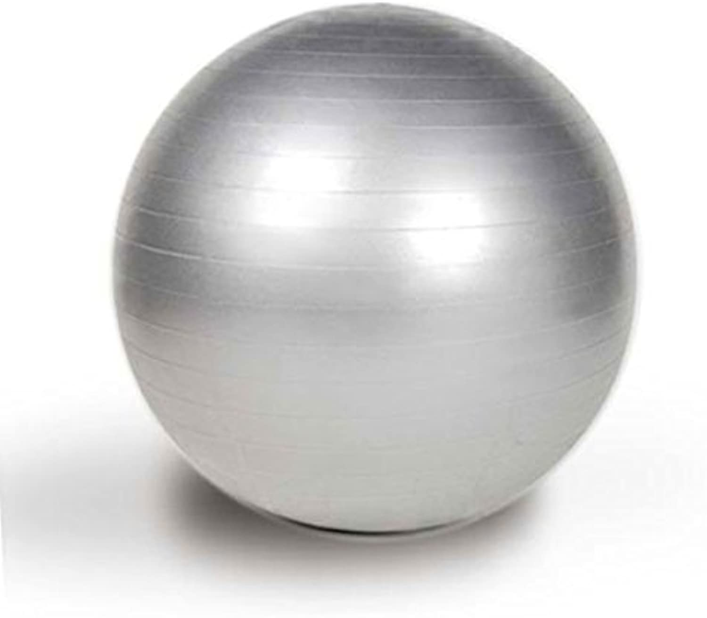 Element Fitness Antiburst Ball 75CM Silver