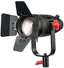 Came-TV Boltzen B-30 Fresnel 30W Fanless Focusable LED Daylight Fixture