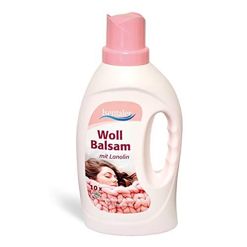 Wollwaschmittel mit Lanolin 1.000 ml