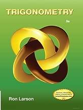 By Ron Larson - Trigonometry (9th Edition) (12.2.2012)