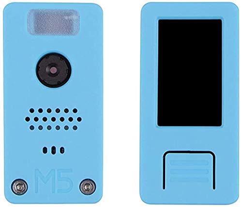 M5Stack UnitV Kendryte K210デュアルコア64ビットRISC-V CPUのAIカメラ最先端のニューラルネットワークプロセッサ (Stick V)