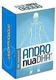 Andronua DHA (30 + 30 cápsulas)