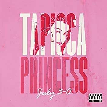 Tapioca Princess