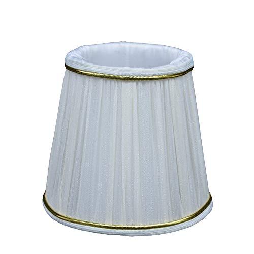 SAC d'épaule Lámpara de Pliegue de Setas, lámpara de Pared de Vela de Cristal lámpara de lámpara de lámpara de Oro Envuelto a Mano.