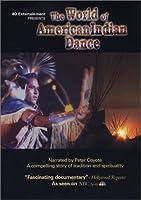 World of American Indian Dance [DVD]