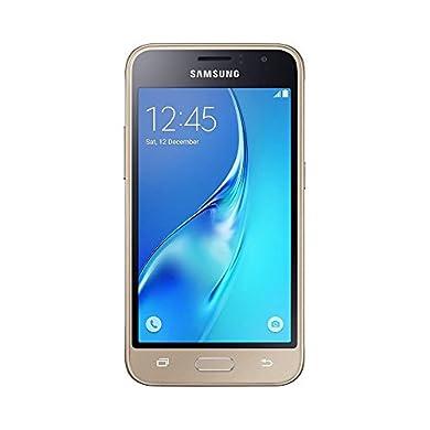 Celular Smartphone Samsung Galaxy J1 Duos J120m 8gb Preto - Dual Chip