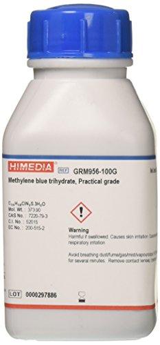 HiMedia GRM956-100G Methylene Blue, Pure, 100 g