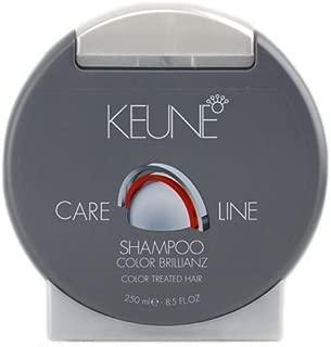 Keune Care Line Color Brillianz Shampoo 250ml / 8.5 oz