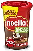 Nocilla Original-Sin Aceite de Palma