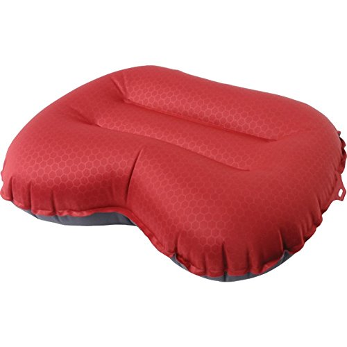 Exped AIR PILLOW RUBY RED (LARGE)