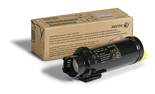 XEROX Toner 106R03479 High Cap Toner Cartridge WC 6515 YW