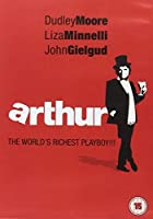 Arthur [DVD]