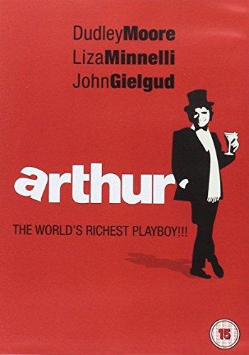 Arthur [Edizione: Regno Unito] [ITA]