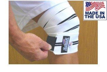 Schiek Kniebandagen Modell 1178 mit Klettverschluss