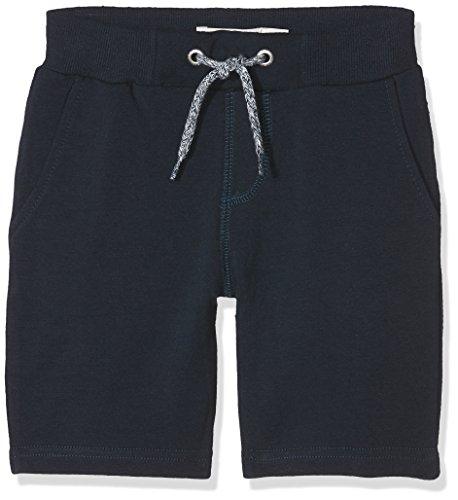 Name IT NOS Jungen Shorts Nkmhonk Unb SWE Long Noos, Blau (Dark Sapphire), (Herstellergröße: 134)