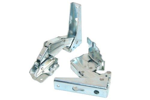 Baumatic Hotpoint LEC Teka Kühlschrank Gefrierschrank Tür Scharnier ASSY. Original Teilenummer 331776