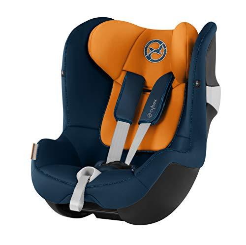 Cybex Gold Sirona M2 i-Size Seggiolino Auto, senza SensorSafe, per Bambini da 45 cm a 105 cm, Massimo 19 kg, Tropical Blue