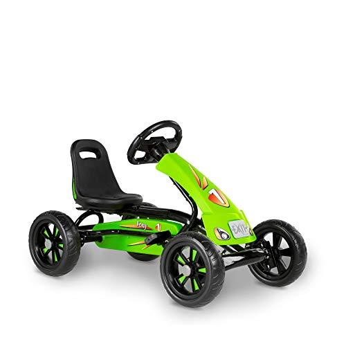 EXIT -   Foxy Green Gokart -