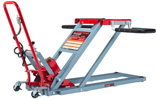 Pro-LifT T-5501 Grey Air Actuated Lawn Mower Lift