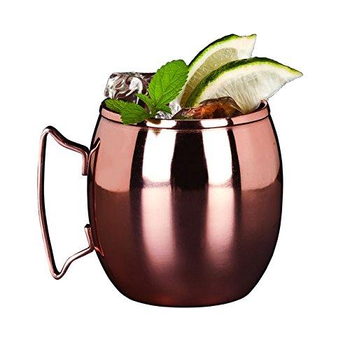 Cooper Moscow mug set