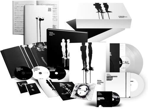 Dual (Box Set) [Vinyl LP]